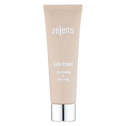 Zelens Illuminating & Hydrating Satin Primer