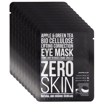 Zeroskin Apple And Green Tea Eye Mask