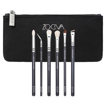 ZOEVA Classic Eye Brush Set