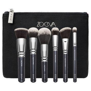ZOEVA Vegan Face Brush Set