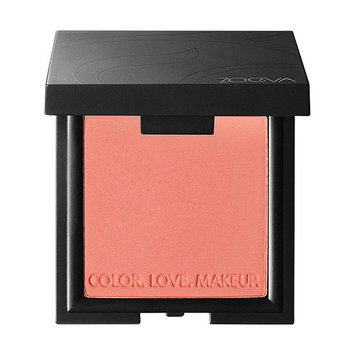 ZOEVA Luxe Color Blush - He Loves Me Maybe