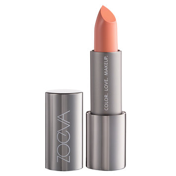 ZOEVA Luxe Cream Lipstick - Faith and Love