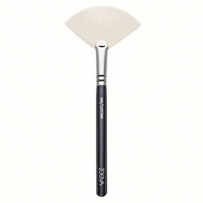 ZOEVA 129 Luxe Fan Brush
