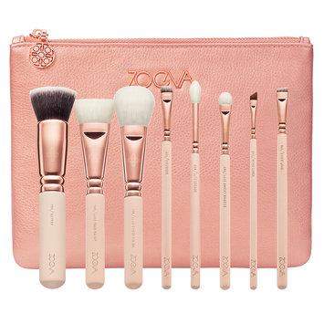 ZOEVA Rose Golden Vol. 2 Luxury Brush Set