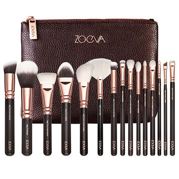 ZOEVA Rose Golden Vol. 1 Complete Brush Set