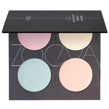 ZOEVA Winter Strobe Spectrum Palette