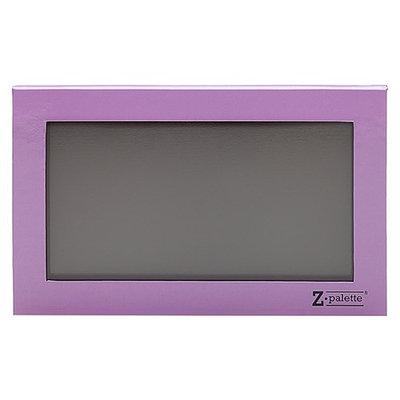 Z Palette Sunset Collection Large Magnetic Palette - Lavender