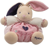 Kaloo Petite Rose Rabbit, Medium, Love