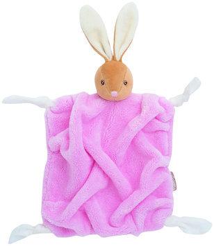 Kaloo Plume Light Pink Rabbit Doudou