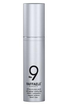 Raffaele Ruberto Formula No. 9 R-Lift Face & Eye Serum