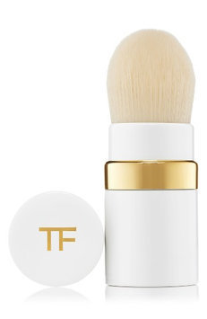 Tom Ford Soleil Bronzing Brush, Size One Size - No Color