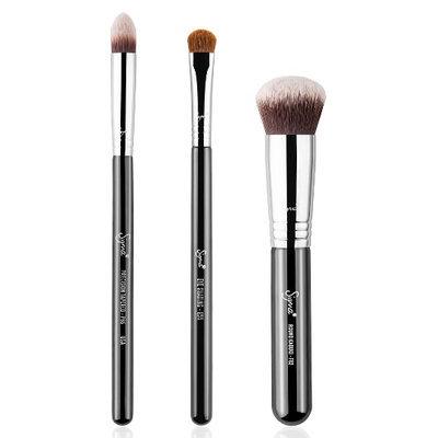 Sigma Beauty Naturally Polished Brush Set, Size One Size - No Color
