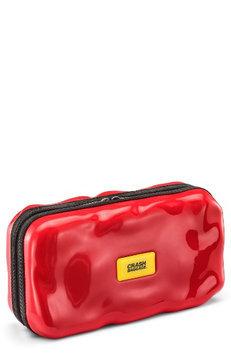 Crash Baggage Travel Kit, Size One Size - Crab Red