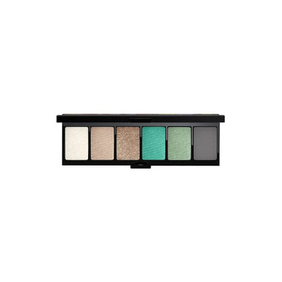 M-a-c M A C Eye Shadow x 6: Love In The Glades, Love In The Glades