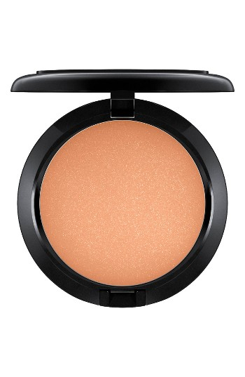 M-a-c M A C Bronzing Powder / Fruity Juicy, Refined Golden