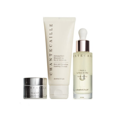 Chantecaille Morning Must-Haves Collection