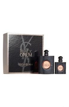 Ysl Yves Saint Laurent Black Opium Set ($187 Value)