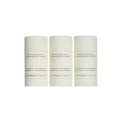 Donna Karan Cashmere Mist Deodorant Trio ($81 Value)