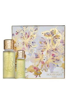 Houbigant Paris Quelques Fleurs L'Original Vaporisateur Eau De Parfum Duo ($290 Value)