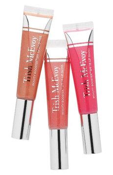 Trish Mcevoy Beauty Booster Lip Gloss Spf 15 Trio - No Color
