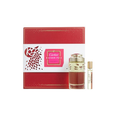 Cartier Baiser Vole Fou Eau De Parfum ($134 Value)