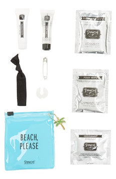 Pinch Provisions Beach Kit, Size One Size - Teal