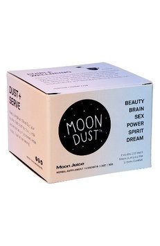 Moon Juice Moon Dust Set Of 12 Assorted Herbal Supplement Sachets
