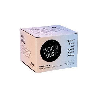 Moon Juice Moon Dust Set Of 12 Assorted Herbal Supplement Sachets