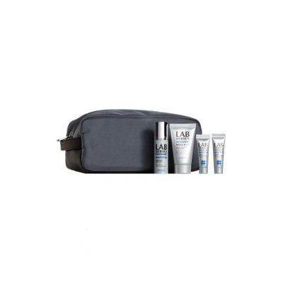 Lab Series Skincare For Men Max Ls Luxury Travel Collection