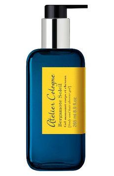 Atelier Cologne Bergamote Soleil Body & Hair Shower Gel