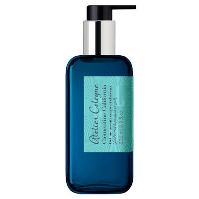 Atelier Cologne Clementine California Body & Hair Shower Gel