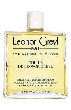 Leonor Greyl PARIS Treatment Before Shampoo for Dry Hair, Color Protection from the Sun & Water