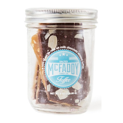 Mcfaddy Candy Salted Toffee
