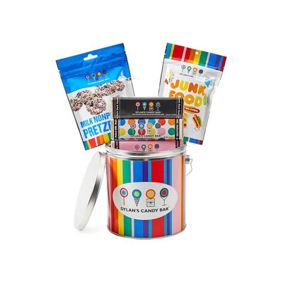 Dylan's Candy Bar Mini Party In A Bucket Candy Assortment