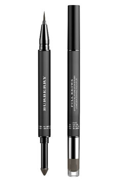 Burberry Brit Burberry Beauty Full Brows Effortless All-In-One Brow Builder - No. 05 Ebony