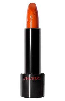 Shiseido Rouge Rouge Lipstick - Amber Afternoon