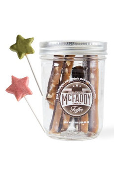 Mcfaddy Candy A Tasty Little Gift Set