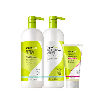 Devacurl Dream Big Curly Edition Collection, Size One Size