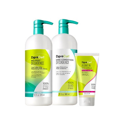 Devacurl Dream Big Super Curly Edition Collection, Size One Size
