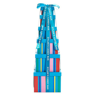 Dylan's Candy Bar Ultimate Sweet Treat Tower