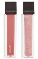 Jouer Melon & Citronade Rose Long-Wear Lip Creme Liquid Lipstick Duo - No Color