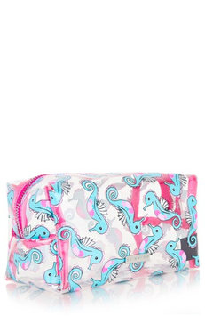Skinnydip Skinny Dip Reef Makeup Bag, Size One Size - No Color