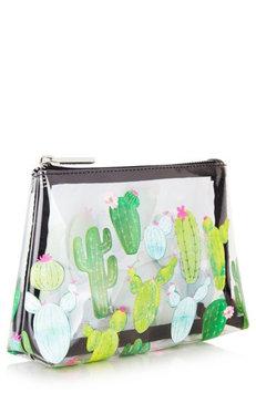 Skinnydip Skinny Dip Phoenix Makeup Bag, Size One Size - No Color
