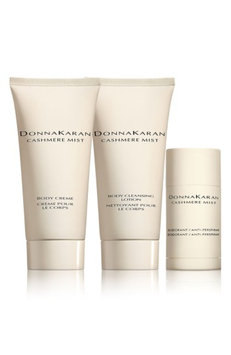 Donna Karan Cashmere Mist Skin Care Set ($52 Value)