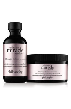 Philosophy Ultimate Miracle Worker Miraculous Anti-Aging Retinoid Solution Pads