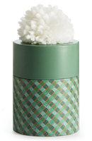 Illume Holiday Pompom Tin Candle