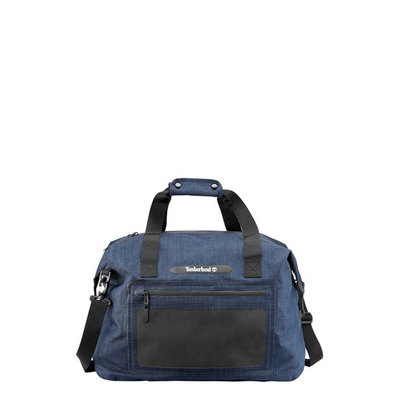 Men's Timberland Baxter Lake Waterproof Duffel - Black