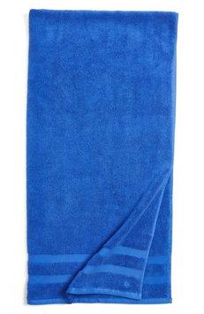 Gap Kate Spade New York 'Chattam' Stripe Bath Sheet, Size One Size - Blue