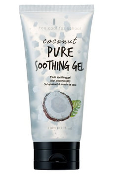 Too Cool For School Coconut Pure Soothing Gel