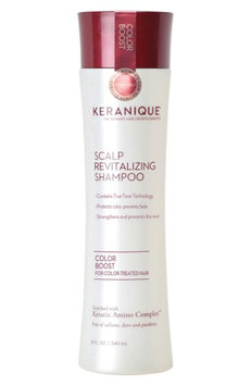 Keranique Color Boost Scalp Revitalizing Shampoo